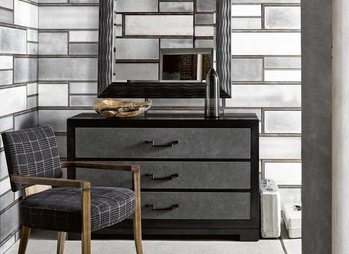 Hilton Head Furniture - The Channing Three Drawer Chest  Fine