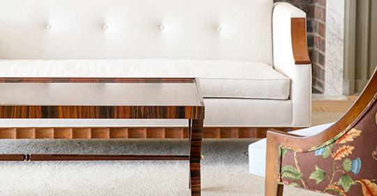 Hilton Head Furniture - The Drake Sofa
