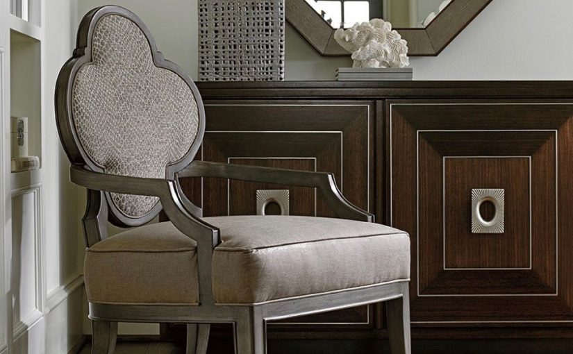 Hilton Head Furniture Store - The Alhambra Chair
