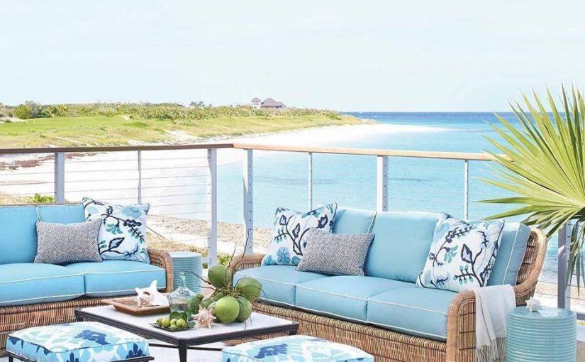 Hilton Head Furniture - Hello Spring!