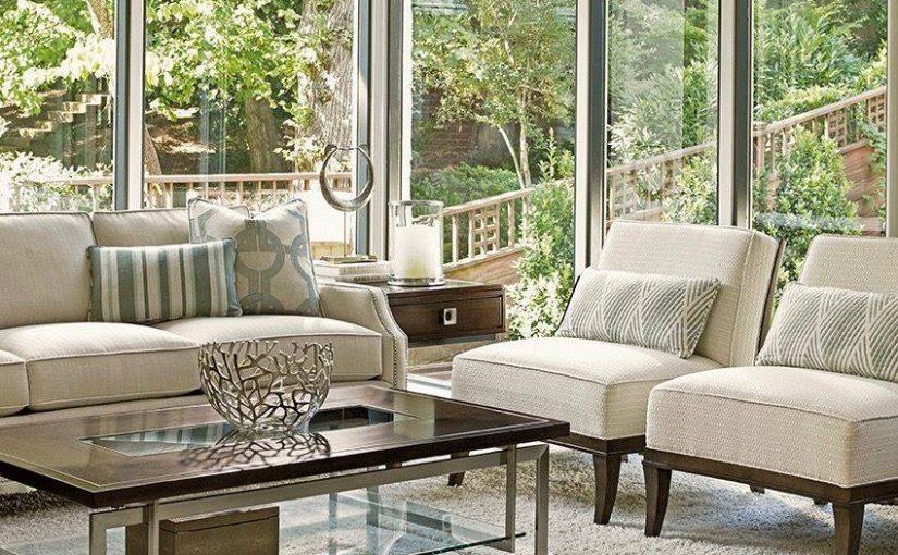 Hilton Head Furniture - The MacArthur Park Collection