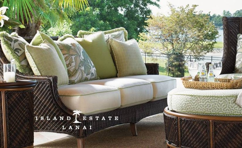 Hilton Head Furniture - Island Estate