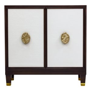 Hilton Head Furniture - Facets Two Door Chest