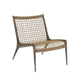 Hilton Head Furniture - Ernest Hemingway Occasional Chair