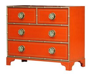 Hilton Head Furniture - Pinwheel Chest