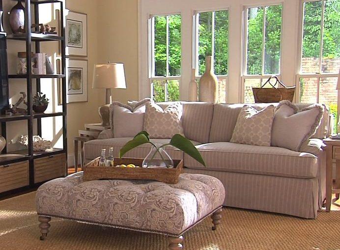 Hilton Head Furniture - The Monterey Sands Collection  Lexington