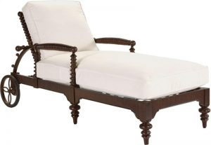 Hilton Head Furniture - Ernest Hemingway Adjustable Chaise