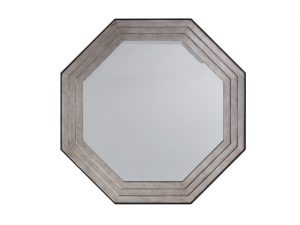 Hilton Head Furniture - Latour Octagonal Mirror