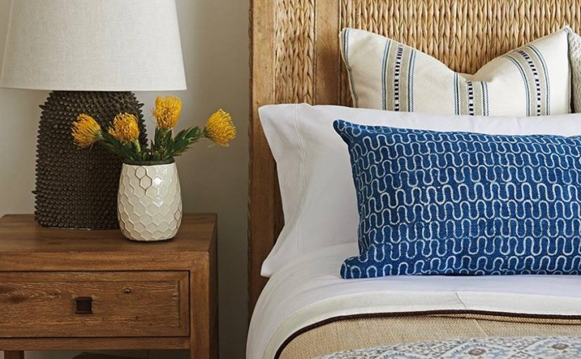 Hilton Head Furniture Store - Luxurious Details  Tommy Bahama