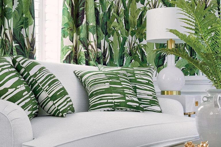 Hilton Head Furniture Store - Escape To Tropics