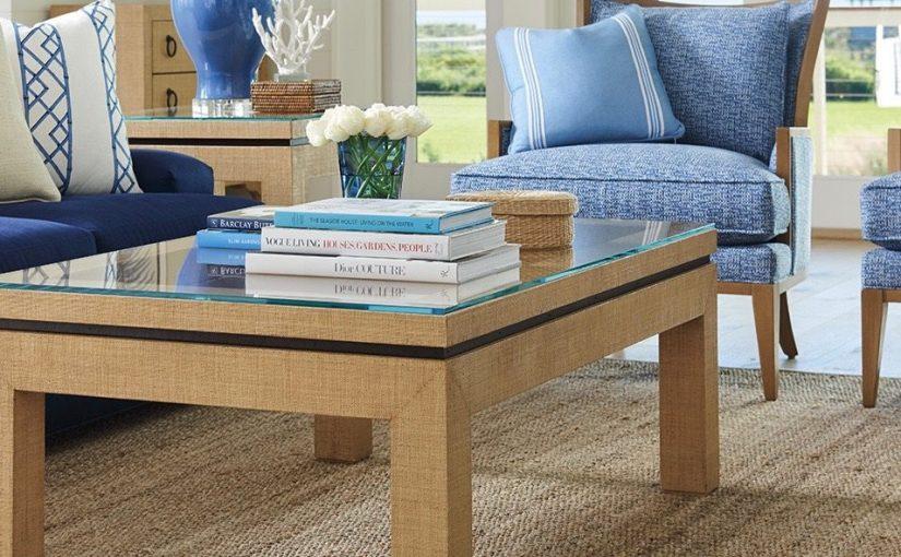 Hilton Head Furniture - Casual Elegance