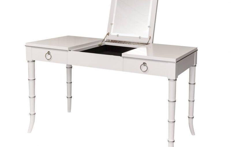 Hilton Head Furniture - Dorothy Draper & Co. Inspired Dressing Table