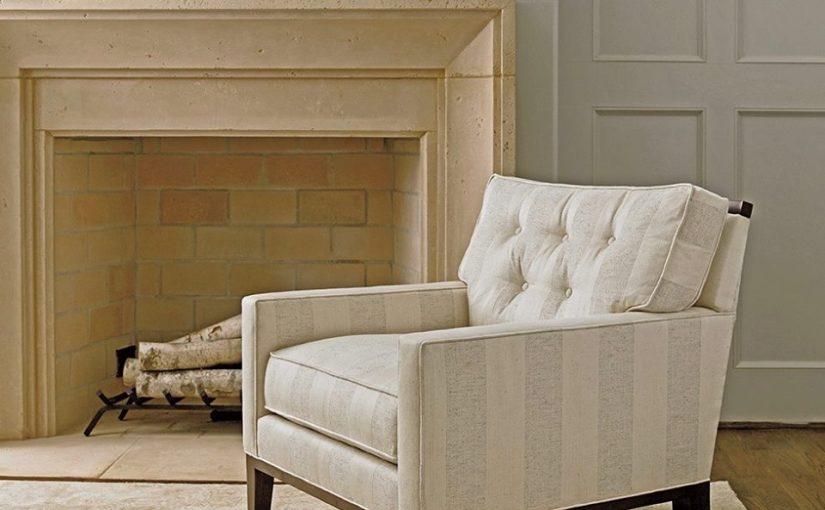 Hilton Head Furniture Store - The Fernhill Lounge Chair