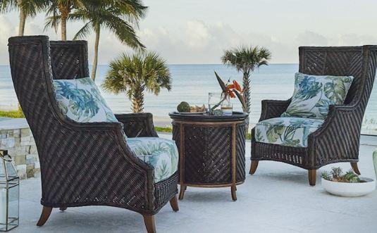 Hilton Head Furniture Store - Island Estate Lanai