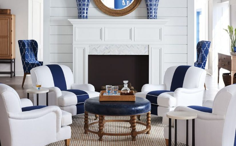 Hilton Head Furniture Store - Barclay Butera  Lexington Furniture