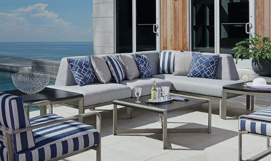 Hilton Head Furniture - Tommy Bahama Delmar