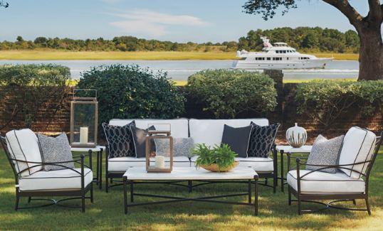 Hilton Head Furniture - Tommy Bahama Pavlova