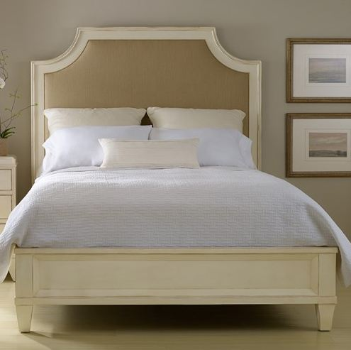 Hilton Head Furniture Store - The ARUNDEL BED