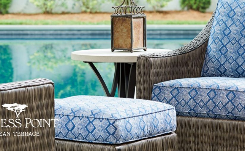 Hilton Head Furniture - Cypress Point Ocean Terrace