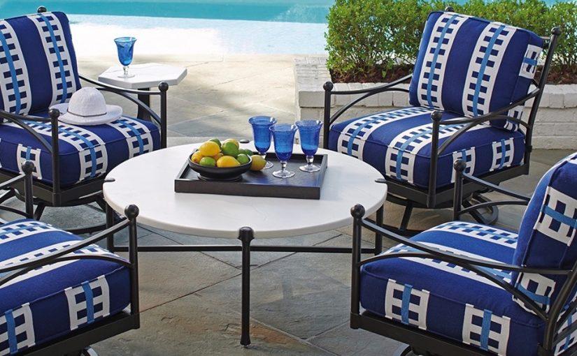 Hilton Head Furniture Store - Today's Fashion   The Pavlova Collection
