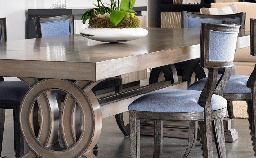 Hilton Head Furniture Store - Hildegarde Dining Table