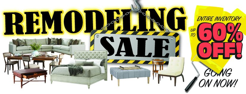 Hilton Head Furniture - Remodeling Sale Going On Now!