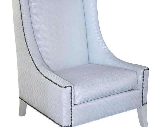 Hilton Head Furniture Store - Today's Fashion: The Lillian August Fenwick Chair