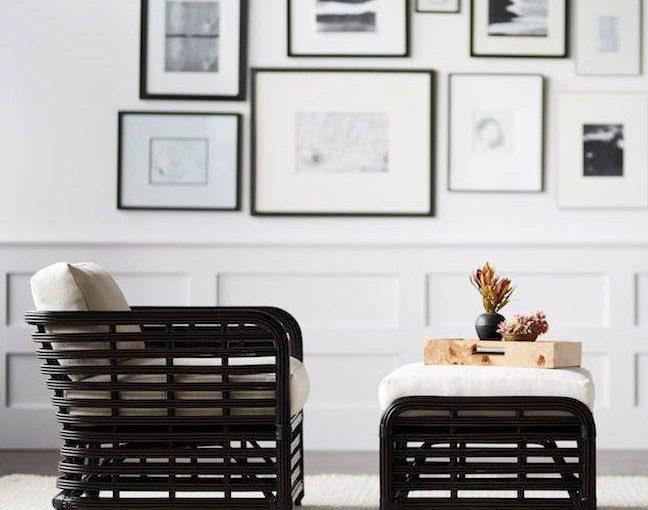 Hilton Head Furniture - PALECEK Girona Lounge Chair