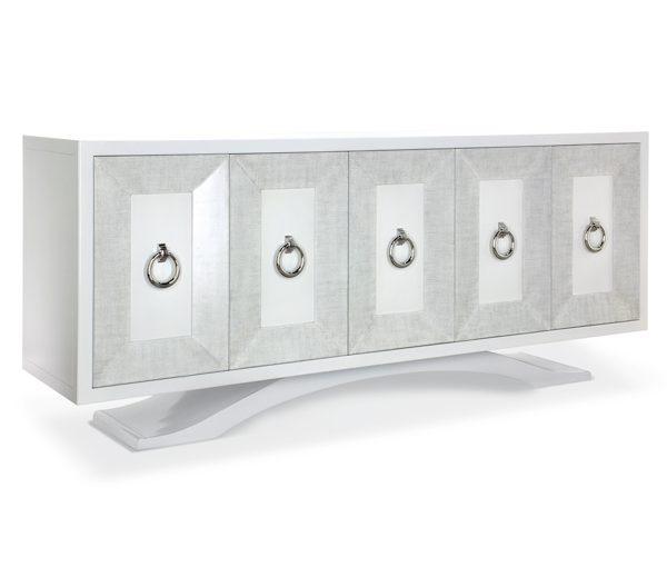 Hilton Head Furniture - Old Biscayne Designs Moreno Sideboard
