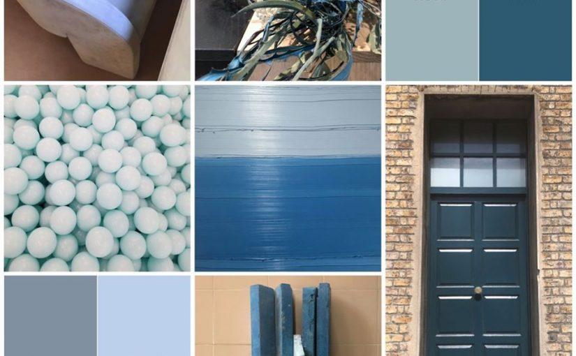Hilton Head Furniture Store - Color Trends 2020 Palette
