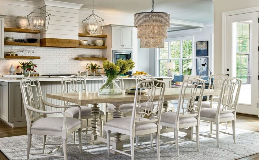 Hilton Head Furniture Store - This Is What Dining Room Dreams Are Made Of!
