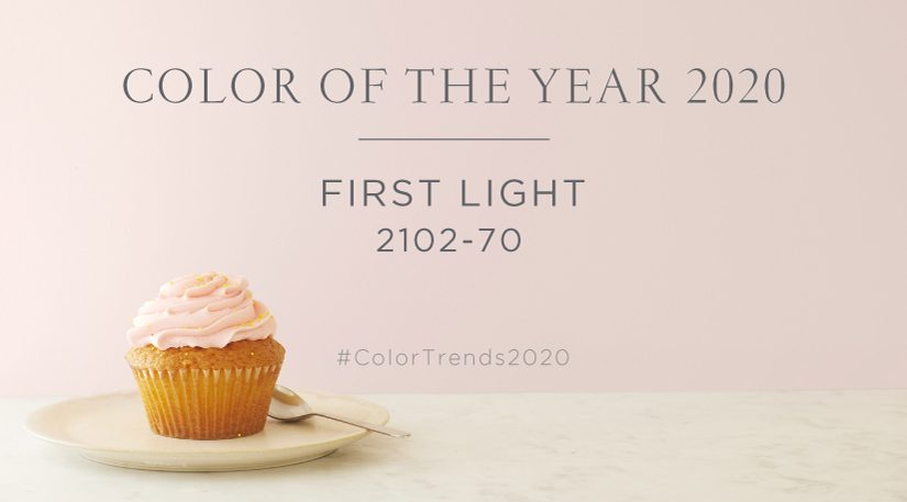 Hilton Head Furniture Store - Color Of The Year 2020
