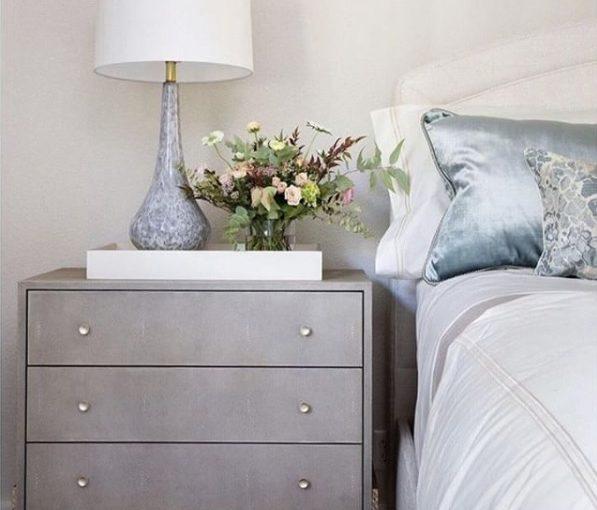 Hilton Head Furniture - Laurent Drawer Chest  Century Furniture