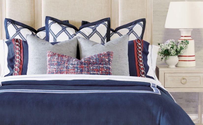 Hilton Head Furniture Store - Newport Bedding