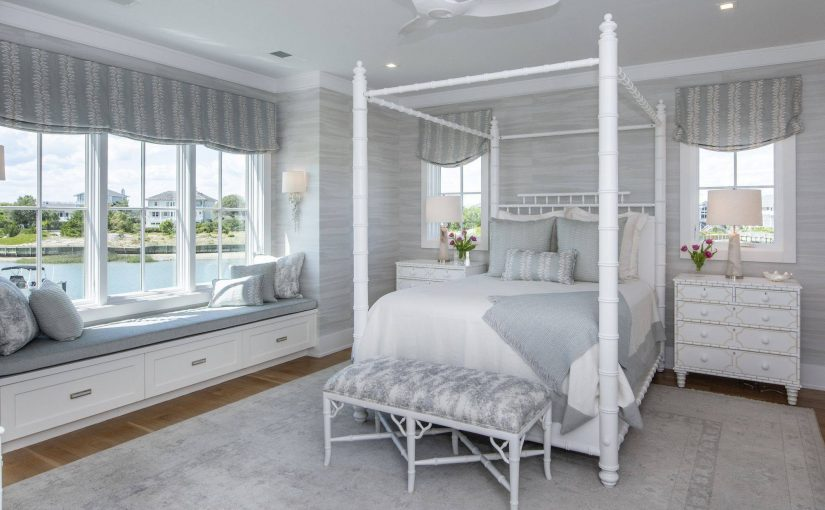 Hilton Head Furniture - Waking Up In Paradise With Somerset Bay