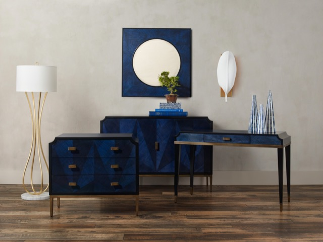 Hilton Head Furniture Store - Today's Fashion: The Kallista Family Of Products