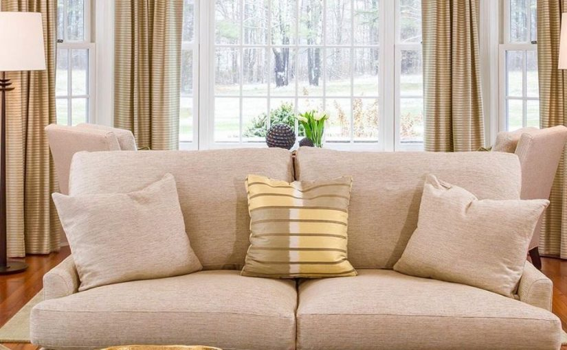 Hilton Head Furniture Store - Relax In Style With Sherrill Furniture
