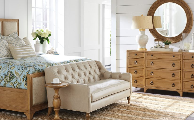 Hilton Head Furniture Store - A Barclay Butera Favorite