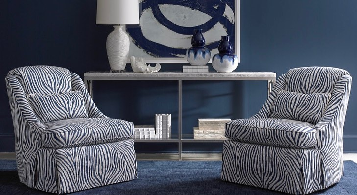 Hilton Head Furniture - The Pantone 2020 Color Of The Year Is Classic Blue!