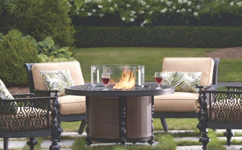Hilton Head Furniture - Relax With Lane Venture!