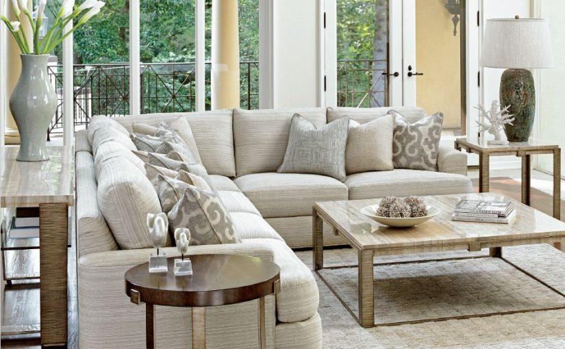 Hilton Head Furniture Store - Laurel Canyon  Lexington