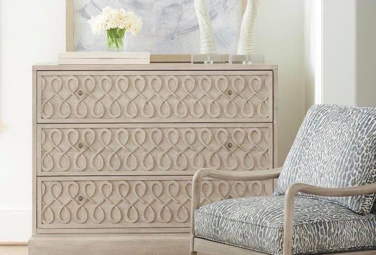 Hilton Head Furniture - Laid Back Sophistication With Barclay Butera