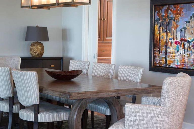 Hilton Head Furniture - Today's Fashion: Chaddock Furniture