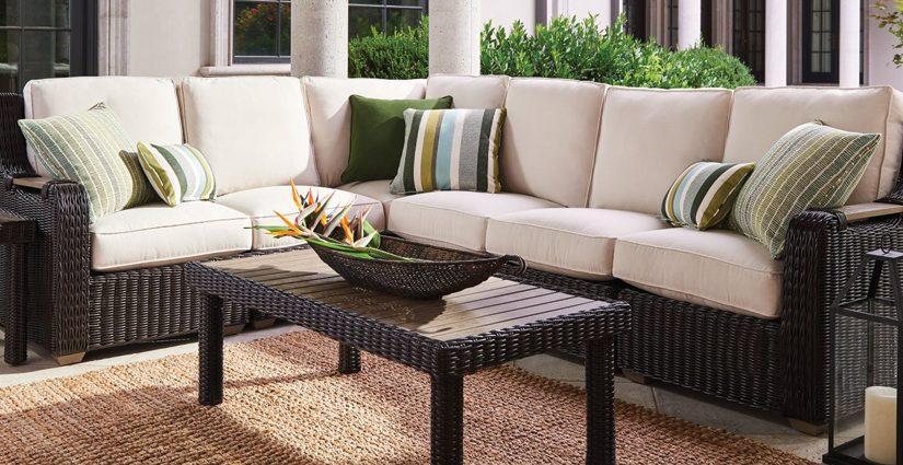 Hilton Head Furniture Store - The Hemingway Collection  Lane Venture