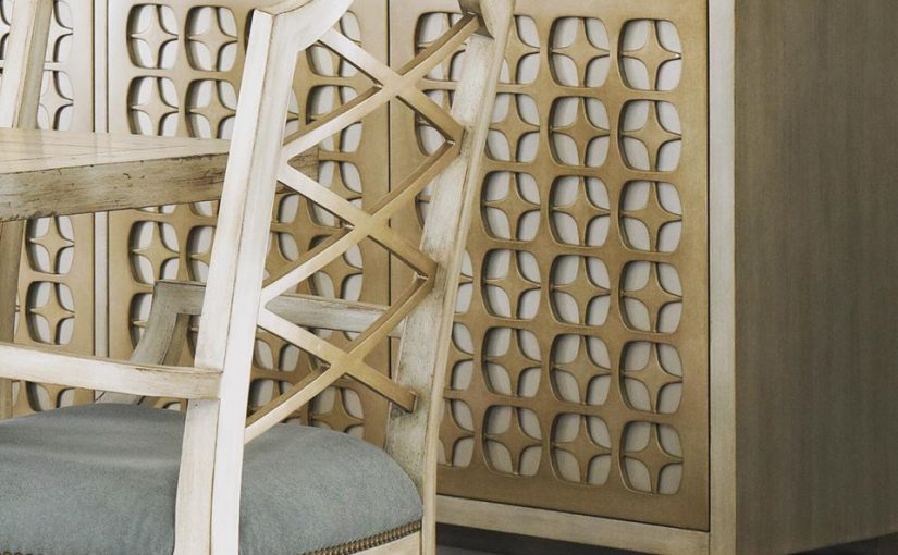 Hilton Head Furniture Store - Old Biscayne Designs: Match Made In Heaven