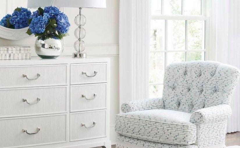 Hilton Head Furniture Store - Today's Fashion: White Room Settings