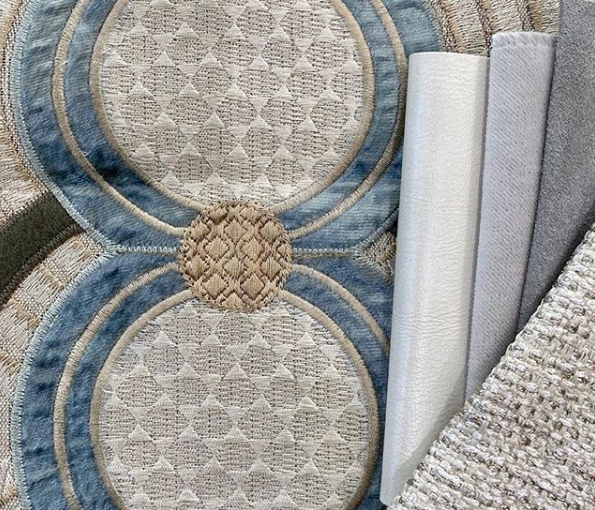 Hilton Head Furniture Store - A Sneak Peek Of Luxe Upholstery Collection For John Richard