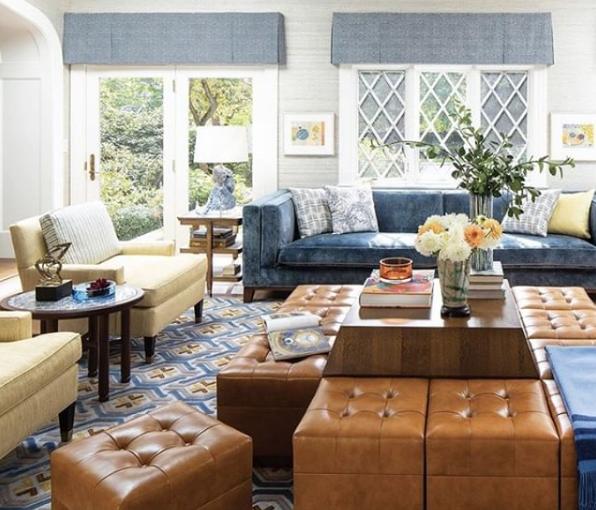 Hilton Head Furniture - Get Comfortable With Century Furniture