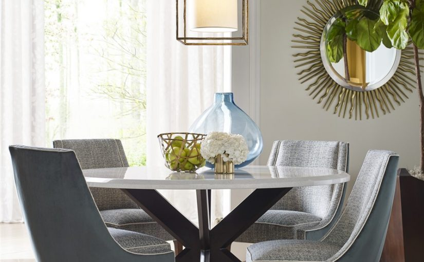 Hilton Head Furniture Store - Add Flair To Your Dining Room With CHADDOCK