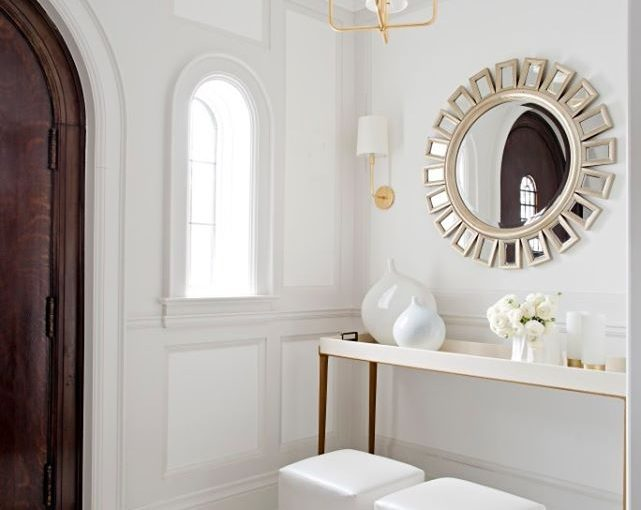 Hilton Head Furniture - Keeping It Elegant With Hickory White